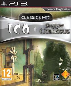 Capa ICO-e-shadow-of-the-colossus ps3