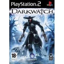 Darkwatch PS2 Playstation 2