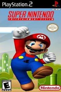 Super Nintendo Coleção Retro 2700 Jogos PS1 PS2 ISO