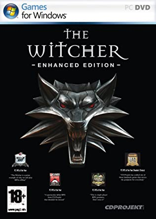 The Witcher Enhanced Edition, PC Game