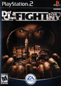 Baixar Def Jam Fight for NY US PS2 Grátis utorrent Game 2004