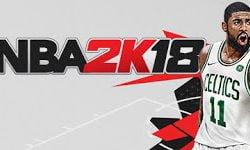Capa NBA 2K18 Playstation 3