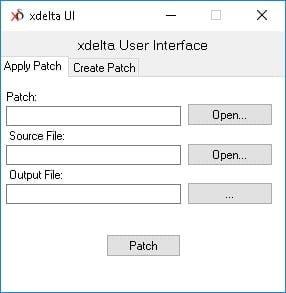 Programa X-DELTA UI Como aplicar tradução