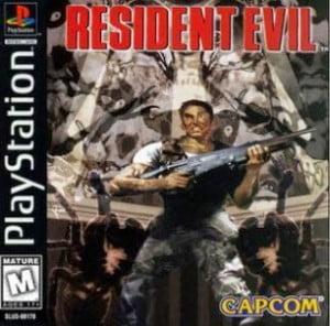 Resident Evil 1 Pt Br RE1 Directo's cut