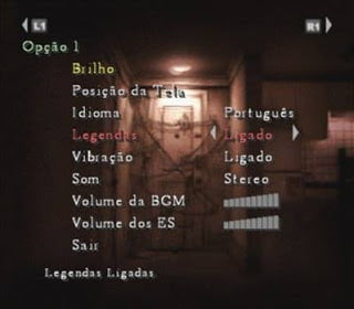 Silent Hill 4 The Room PS2 (2004) Traduzido em Português