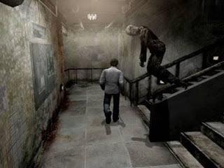 Imagem do jogo Silent Hill 4 The Room PS2 (2004)